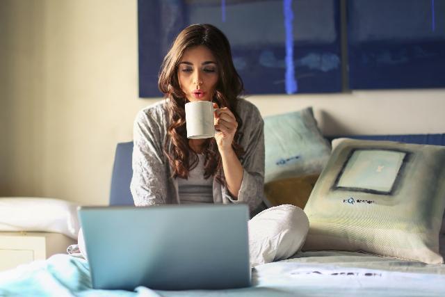 work from home safety checklist