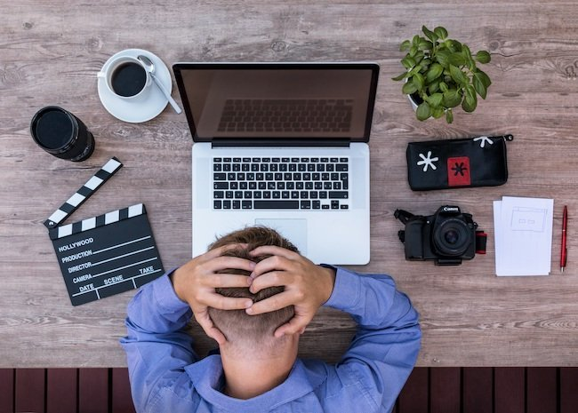 stress and burnout