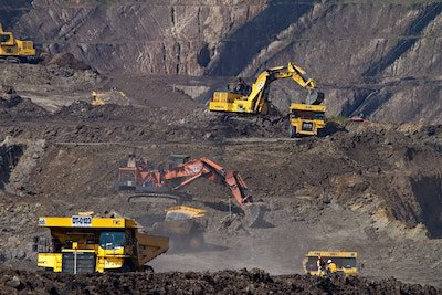 safety is important on mining sites