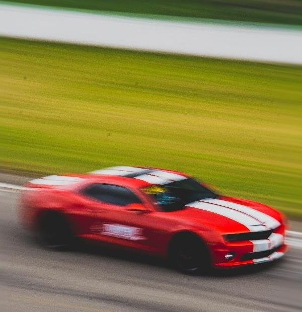 Go!Safety training autoracing